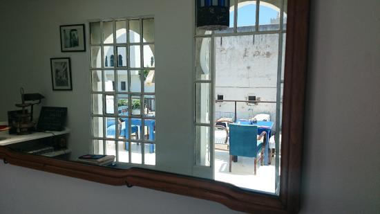 Le Salon Bleu - Picture of Salon Bleu, Tangier - TripAdvisor