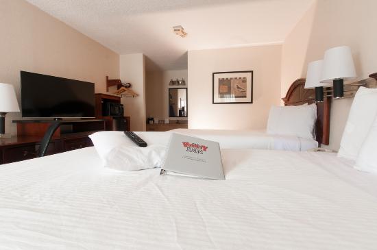 바서티 인 사우스 호텔