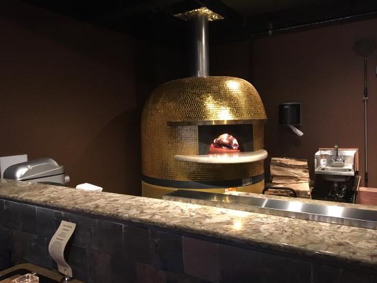 Enumclaw, WA: Our New Pizza Oven!