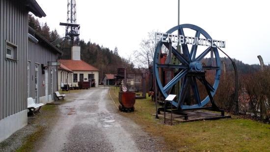 Bergbaumuseum Knesebeckschacht