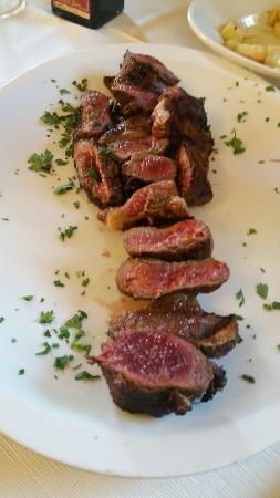 Sinnai, Италия: Ranch Steak House