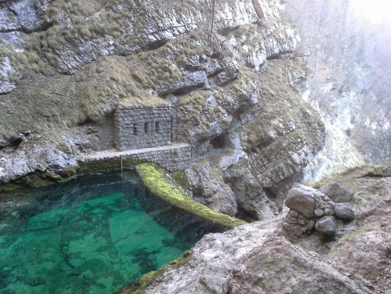 Jezioro Bohinjsko, Słowenia: The view
