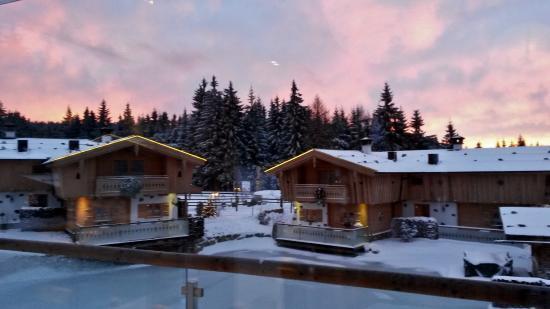 Ulrichsberg, Österreich: Inn's Holz