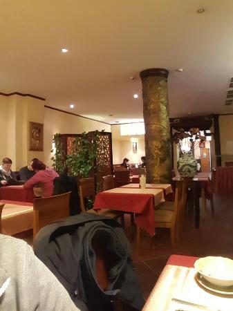 Hanoi Grill Erfurt