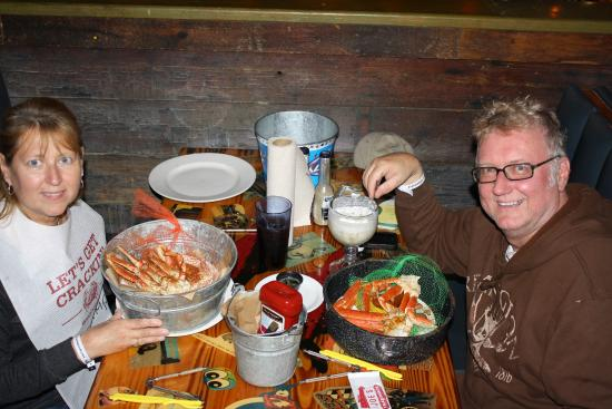 Joe's Crab Shack -Semoran Blvd.