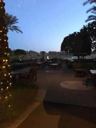 The Westin Kierland Resort & Spa: Amazing place and beautiful views !!!!