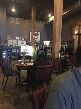 Olive Branch Bakery & Cafe: photo0.jpg