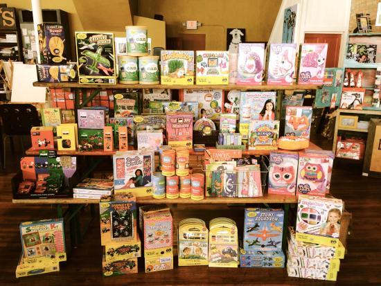 Hopkinsville, Κεντάκι: Children's Items