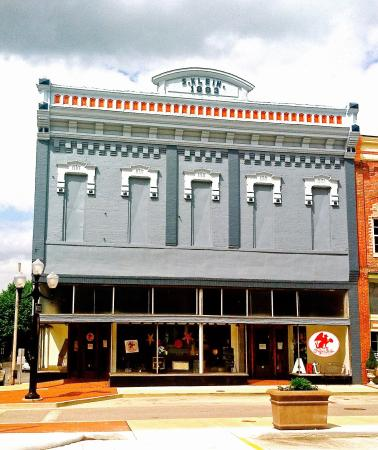 Hopkinsville, Κεντάκι: Griffin's Studio