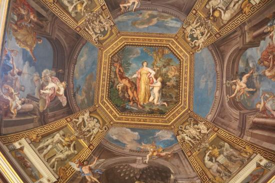 Viator Skip The Line Vatican Tour Review