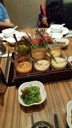 imperial treasure steamboat restaurant singapore 111 somerset rh tripadvisor ca