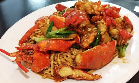 Restaurant Gourmand d'Asie