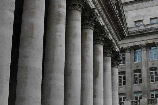 Interesting Architecture Photography Courses In London And Workshops Columns With Design