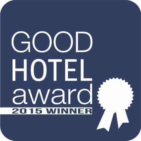 Lockerbie, UK: One of our awards