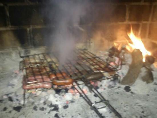 Burriana, Espanha: Todos los viernes día de la tapa