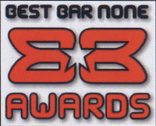Lockerbie, UK: Best Bar None Award Winner