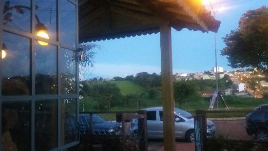 Restaurante caminho do Ouro Ouro Branco MG
