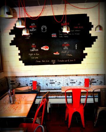 Le comptoir du port vannes restaurant reviews phone for Le comptoir toulousain du carrelage