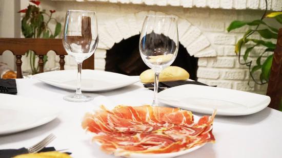 Restaurante Llantada