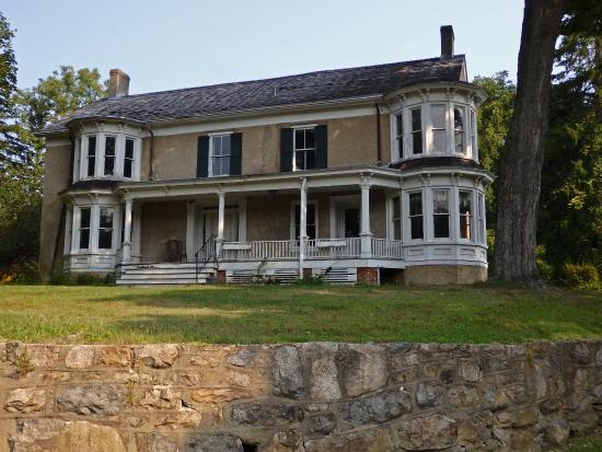 Stanhope, NJ: 19th Century Home