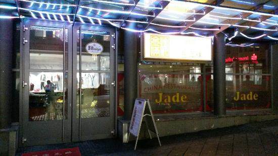Jade China Restaurant