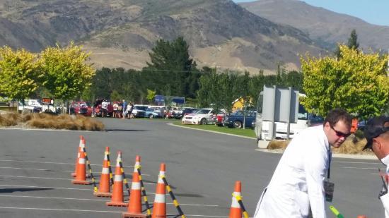 Cromwell, نيوزيلندا: 20160131_094130_large.jpg