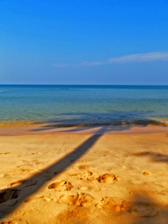 Phu Quoc Island, Vietnam: Пляж