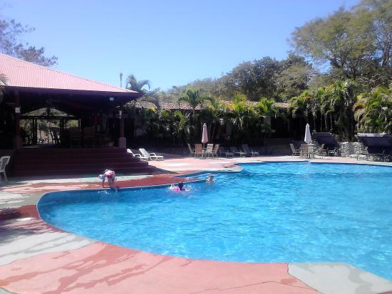 Playa Carrillo لوحة