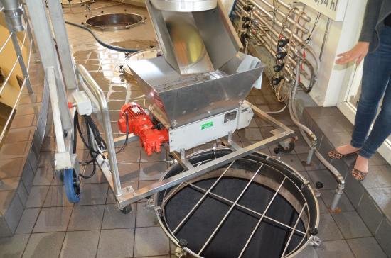 Fronsac, Francia: Renoviert und modern