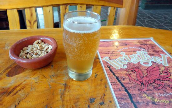 Cerveceria Heiskel