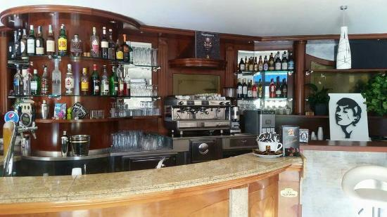 Garibaldi Cafe