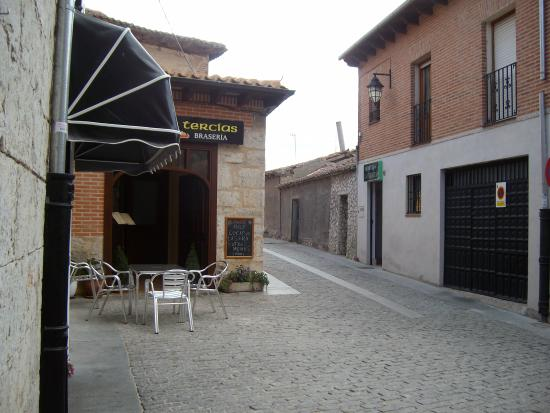 Hostal Las Tercias
