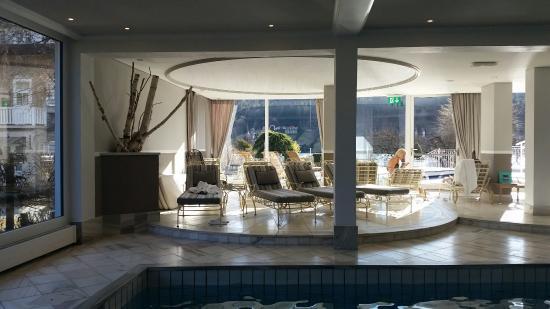 KOLLERs Hotel: 20160204_140800_large.jpg