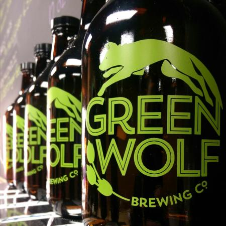 green wolf brewing company middleburgh
