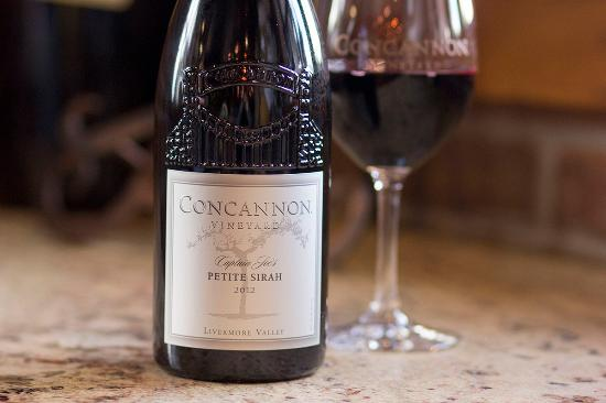 Concannon Vineyard Reserve Wine