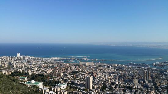 Dan Panorama Haifa: 20160205_084204_large.jpg
