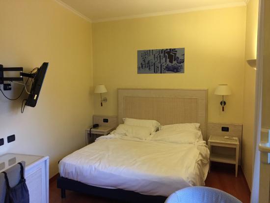 Best Western Globus Hotel Picture Of Best Western Globus Hotel Rome Tripadvisor