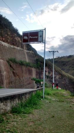 Timana, Colombia: PERICONGO IDEAL PARA DEPORTES ACUATICOS