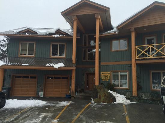 Greenwood Country Inn: photo5.jpg