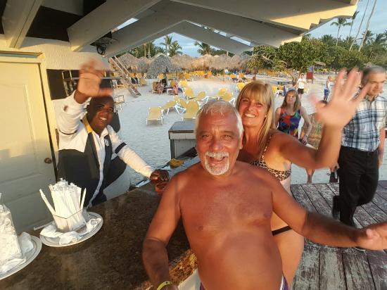 Bayahíbe, República Dominicana: 20160130_181727_large.jpg