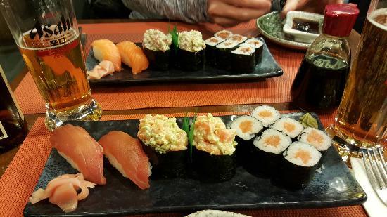 Yakito Sushi Bar