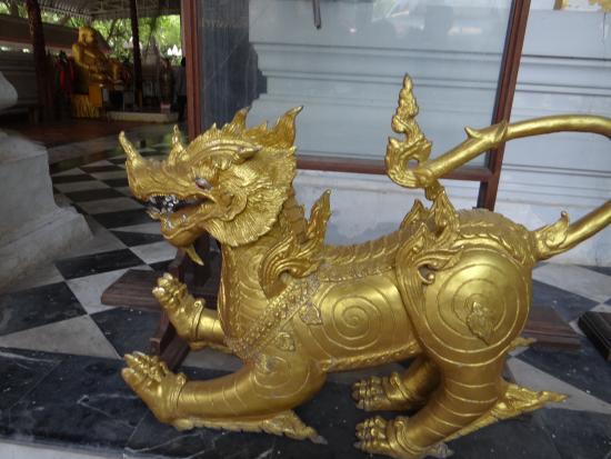 Sing Buri, Tailandia: Impressionen