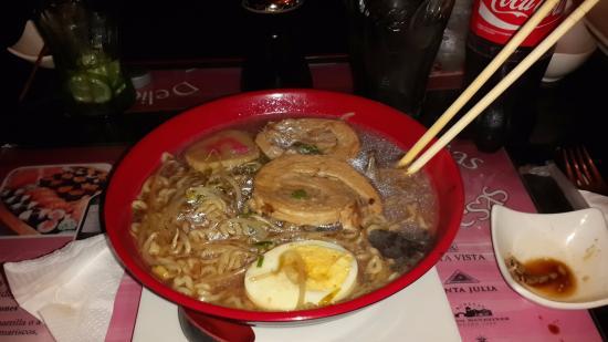 Delicias Japonesas I