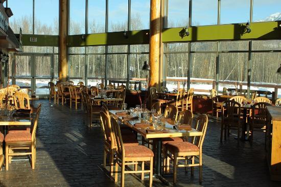 Fernie, Canadá: Tandoor & Grill