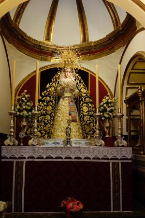 Sacred Heart Church (Sagrado Corazon): photo5.jpg