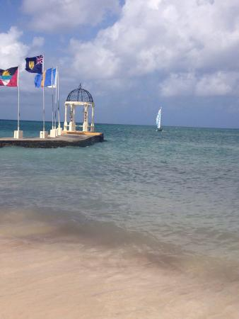 The most amazing and serene Mobay