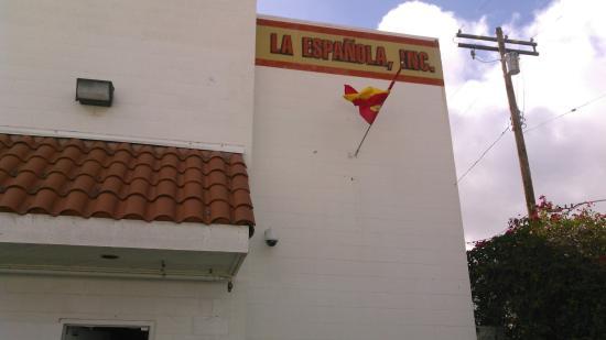 La Española Meats Inc