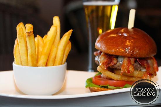 Beacon Landing Restaurant and Pub
