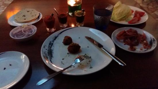 The Great Kabab Factory: Well Cooked