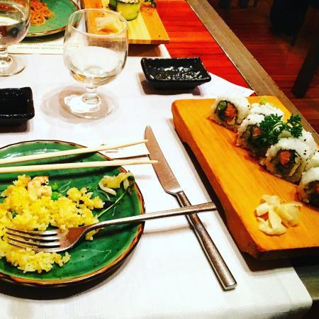 Mizuumi asian fusion san lazzaro di savena ristorante recensioni numero di telefono foto - Prezzi tavoli di lazzaro ...